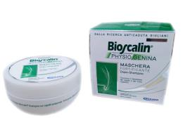 BIOSCALIN PHYSIOGENINA MASCHERA FORTIFICANTE DOPO SHAMPOO 200 ML