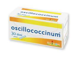 BOIRON OSCILLOCOCCINUM 30 DOSI