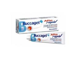 BUCCAGEL AFTE RAPID GEL PROTETTIVO - 10 ML
