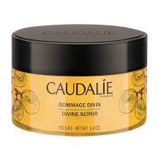 CAUDALIE DIVINE SCRUB - GOMMAGE DIVINO - 150 G