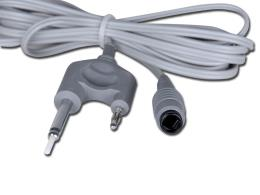 CAVO BIPOLARE - connettore EU - per MB120D - 160D