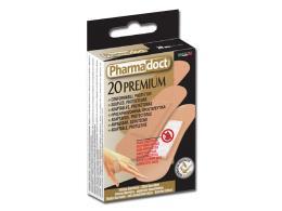 CEROTTI PREMIUM - conf. da 12 scatole da 20