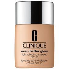 CLINIQUE EVEN BETTER GLOW LIGHT REFLECTING FONDOTINTA SPF 15 N. CN58 HONEY