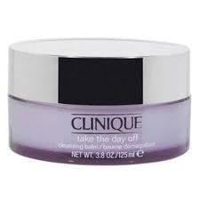 CLINIQUE TAKE THE DAY OFF CLEANSING BALM - BALSAMO STRUCCANTE VISO E OCCHI 125 ml