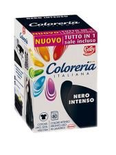 COLORERIA ITALIANA NERO INTENSO 350 G