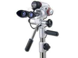 COLPOSCOPIO A LED AC-2311 - con videocamera