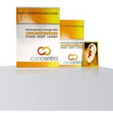 CONCENTRA terapia magnetica auricolare per la concentrazione