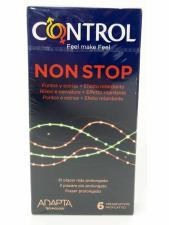CONTROL ADAPTA NON STOP 6 PROFILATTICI
