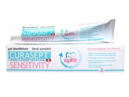 CURASEPT SENSITIVITY GEL DENTIFRICIO TRATTAMENTO QUOTIDIANO IPERSENSIBILITA' DENTINALE - 75 ML