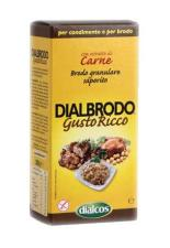 DIALBRODO GUSTO RICCO SENZA GLUTINE - 1000 G