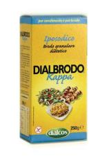 DIALBRODO KAPPA SENZA GLUTINE - 250 G