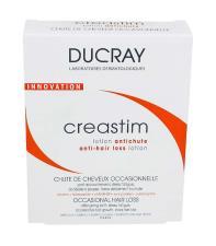 DUCRAY CREASTIM LOZIONE 2 FLACONI DA 30 ML