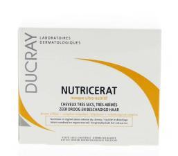 DUCRAY NUTRICERAT MASCHERA ULTRA NUTRITIVA 150 ML