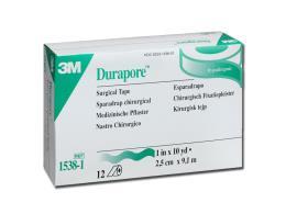 DURAPORE™ 3M - h 25 mm x 9.14 m
