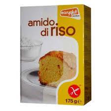 EASYGLUT AMIDO DI RISO SENZA GLUTINE PER DOLCI - 175 G