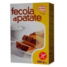 EASYGLUT FECOLA DI PATATE SENZA GLUTINE - 250 G