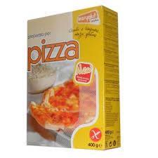 EASYGLUT PREPARATO PER PIZZA SENZA GLUTINE - 400 G