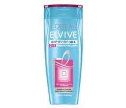 ELVIVE ANTIFORFORA 2 IN 1 SHAMPOO + BALSAMO - 250 ML