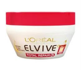 ELVIVE TOTAL REPAIR 5 MASCHERA AL SIERO RICOSTITUENTE - 300 ML