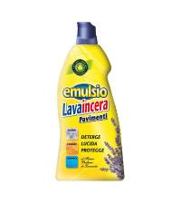EMULSIO LAVAINCERA PAVIMENTI 900 ML