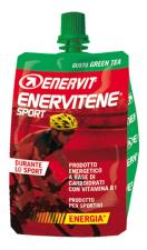 ENERVIT ENERVITENE SPORT COMPETITION CHEERPACK GUSTO GREEN TEA 60 ML