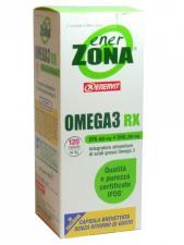 ENERZONA OMEGA 3 RX 120 CAPSULE