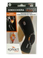 EPITACT SPORT GINOCCHIERA EPITHELIUM FLEX 01 TAGLIA M