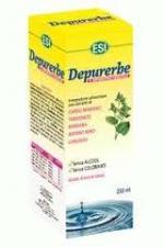 ESI DEPURERBE DRINK INTEGRATORE ALIMENTARE DI ERBE DEPURATIVE - 250 ML