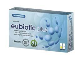 EUBIOTIC PLUS 30 COMPRESSE