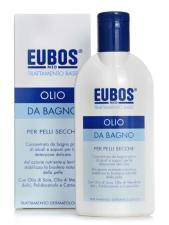 EUBOS OLIO DA BAGNO 200 ML