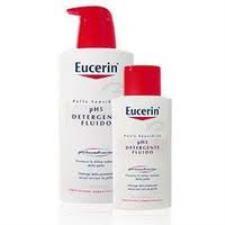 EUCERIN DETERGENTE FLUIDO PH5 200 ML