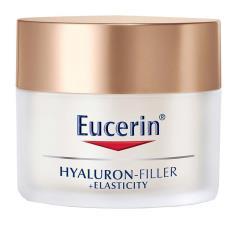 EUCERIN HYALURON FILLER +ELASTICITY TRATTAMENTO GIORNO FP 15 50 ML