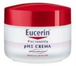EUCERIN PH5 CREMA - 75 ML