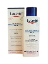 EUCERIN UREA REPAIR PLUS EMULSIONE IDRATANTE 5% UREA 250 ML