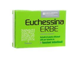 EUCHESSINA ERBE 18 COMPRESSE