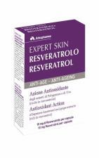 EXPERT SKIN RESVERATROLO - AZIONE ANTIOSSIDANTE - 30 CAPSULE