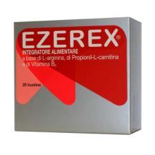 EZEREX 20 BUSTINE DA 6,4 G
