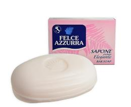 FELCE AZZURRA SAPONE ELEGANTE - 100 G