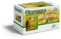 FITOMAGRA DRENA PLUS TISANA 20 BUSTINE DA 2 G