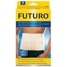 FUTURO FASCIA ELASTICA POST OPERATORIA - TAGLIA L