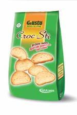 GIUSTO SENZA GLUTINE CROC STI' CLASSICI 75 G