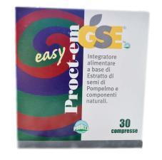 GSE PROCT-EM EASY 30 COMPRESSE