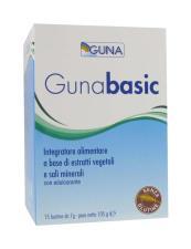 GUNA BASIC 15 BUSTINE DA 7 G