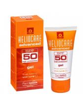HELIOCARE ADVANCED GEL SPF 50 - GEL PROTEZIONE ALTA - 50 ML