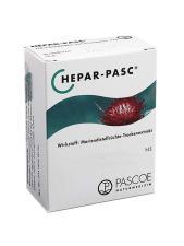 HEPAR PASC 100 60 COMPRESSE