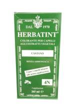 HERBATINT TINTA PER CAPELLI 4N CASTANO - 265 ML