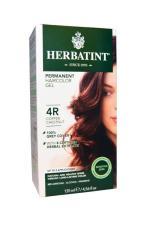 HERBATINT TINTA PER CAPELLI 4R CASTANO RAMATO - 150 ML