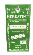 HERBATINT TINTA PER CAPELLI 5N CASTANO CHIARO - 265 ML