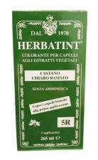 HERBATINT TINTA PER CAPELLI 5R CASTANO CHIARO RAMATO - 265 ML