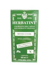 HERBATINT TINTA PER CAPELLI 7C BIONDO CENERE - 265 ML